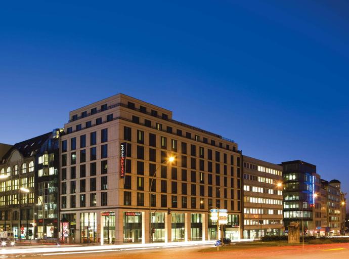 IntercityHotel Hamburg Hauptbahnhof, Hamburg
