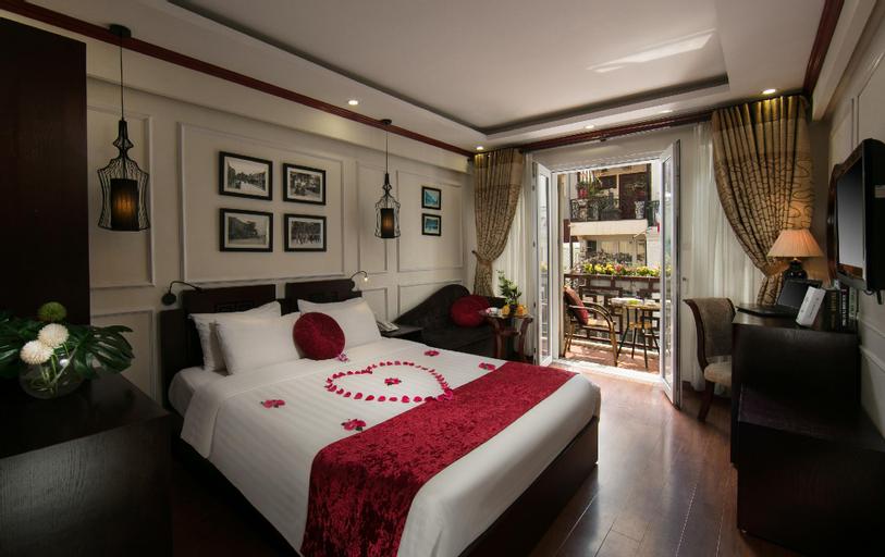 Paradise Boutique Hotel, Hoàn Kiếm