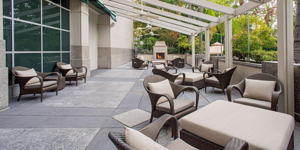 Hyatt Regency Sacramento, Sacramento
