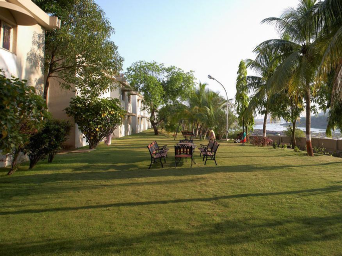 Ras Resorts, Dadra and Nagar Haveli