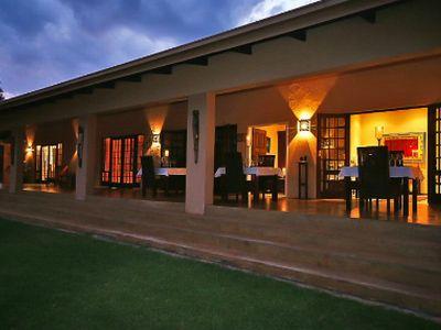 Abangane Guest Lodge, Ehlanzeni