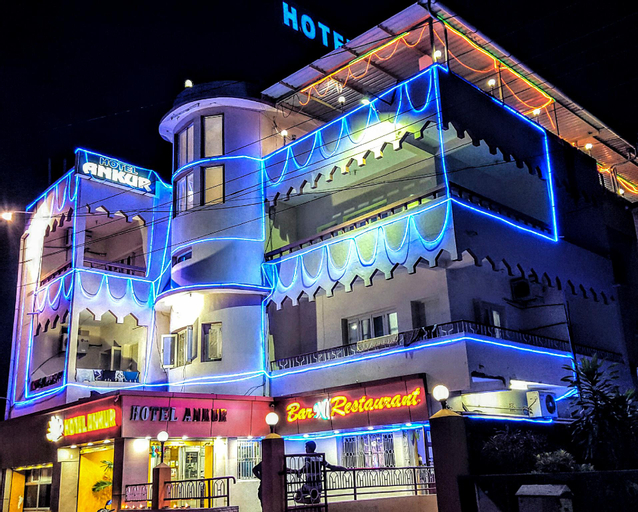 Hotel Ankur, Diu