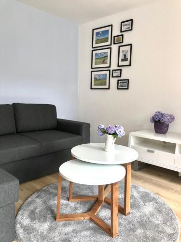 Komfort Appartement - Am Reitersberg, St. Wendel