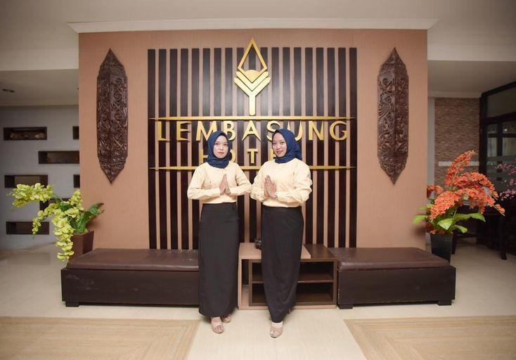 Hotel Lembasung, Tarakan