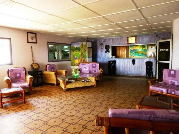 Le Wharf Hotel, Sud Comoé