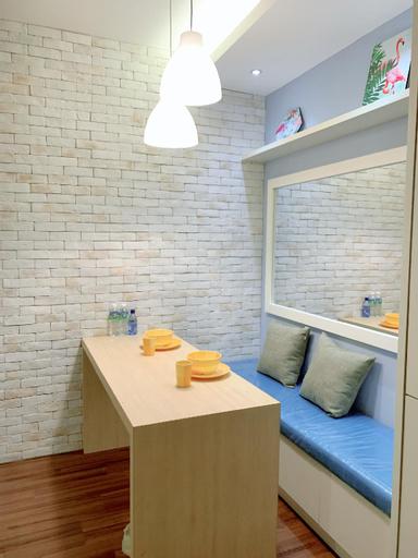 SILK SKY 2pax warm studio Balakong Serdang C180, Kuala Lumpur