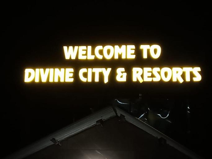 Divine City and Resort, Sonipat