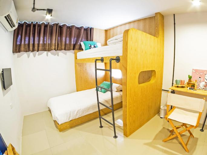 Sleep Cube, Muang Khon Kaen