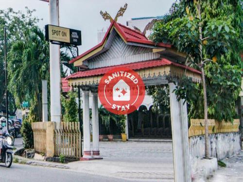 SPOT ON 2690 Hotel Tampan, Pekanbaru