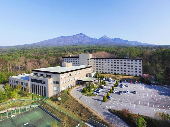 Royal Hotel YATSUGATAKE, Hokuto