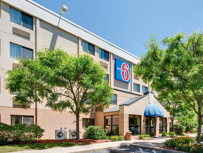 Motel 6 Milford, New Haven