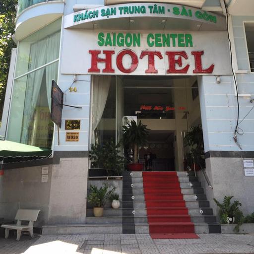 Saigon Center Hotel, Quận 7
