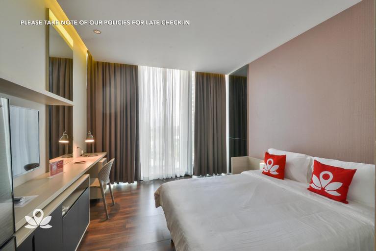 ZEN Premium Mega Kuningan, South Jakarta