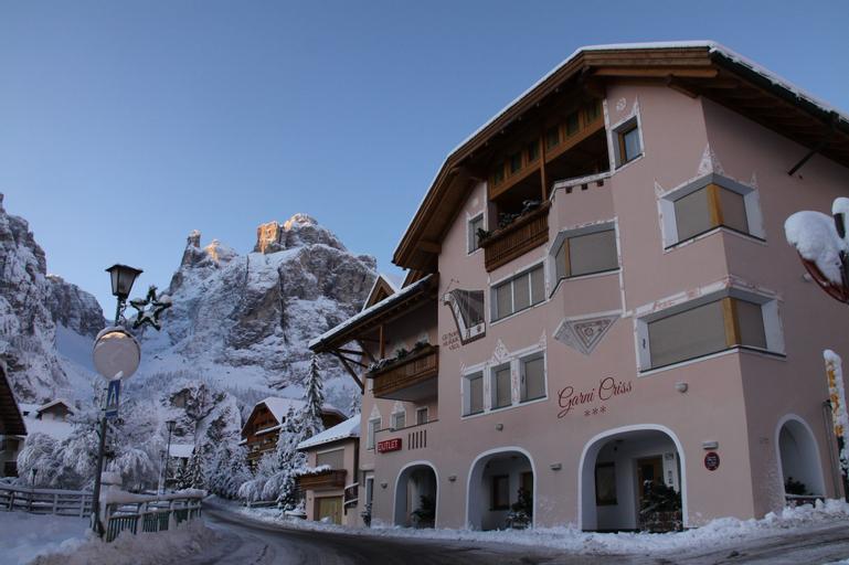 Garni Criss, Bolzano