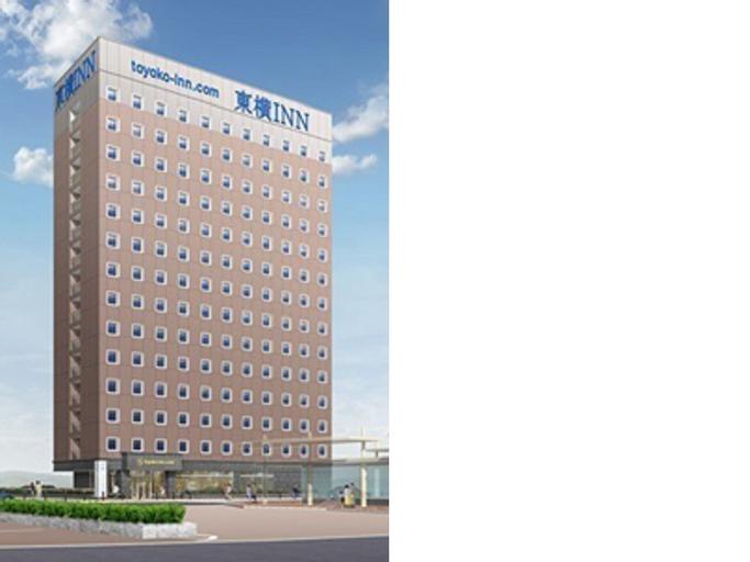 Toyoko Inn Shin-takaoka-eki Shinkansen Minami-guchi, Takaoka