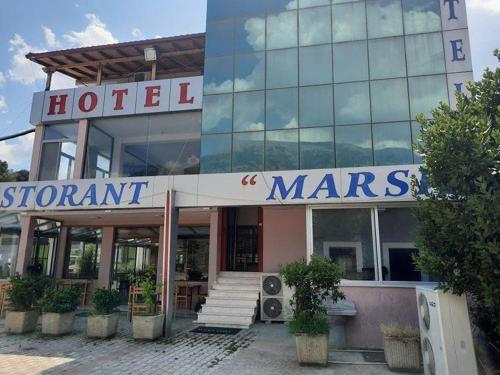 Hotel & Restaurant Marsil, Tepelenës