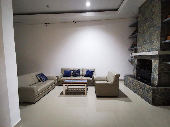 instagramable homestay, Medan