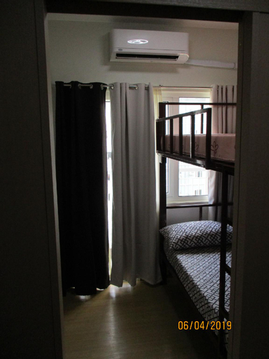XNY@ SMDC Trees Quezon City-1 Bed Room w/ Balcony, Quezon City