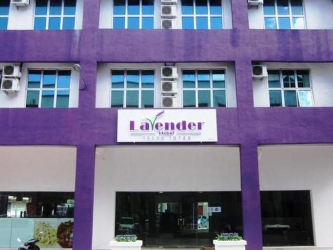 Lavender Hotel Teluk Intan, Hilir Perak