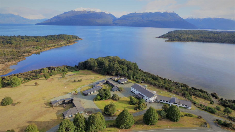 Fiordland National Park Lodge, Southland