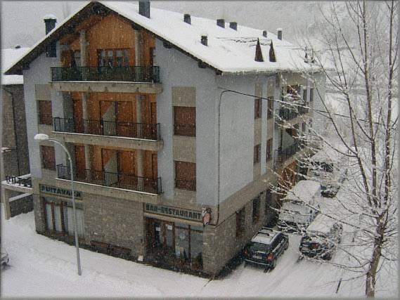 Hotel Puitavaca, Lleida