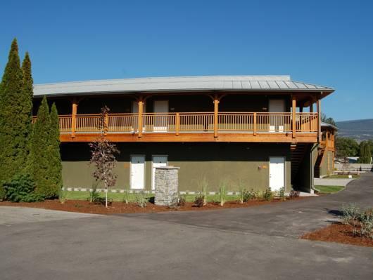 Summerland Motel, Okanagan-Similkameen