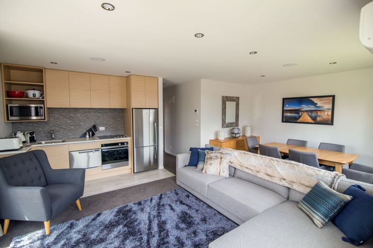Te Anau Deluxe Apartments, Southland