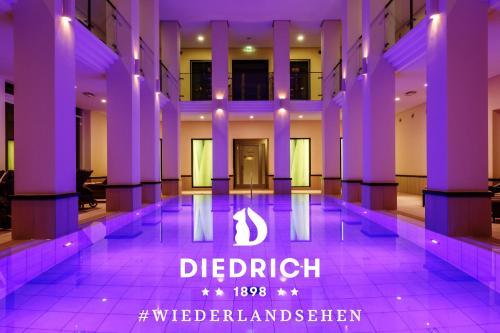 DIEDRICH Wellnesshotel & SPA - Adults only, Hochsauerlandkreis