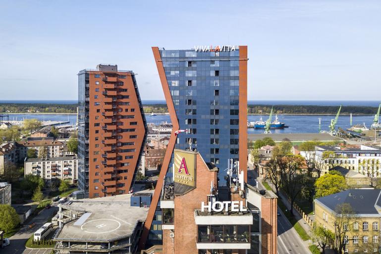 Amberton Hotel Klaipeda, Klaipėdos
