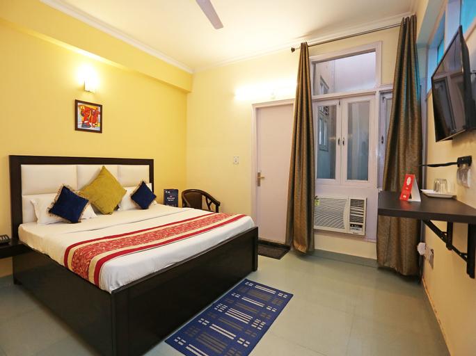 OYO 9527 Hotel Mascot Quattro, Gautam Buddha Nagar