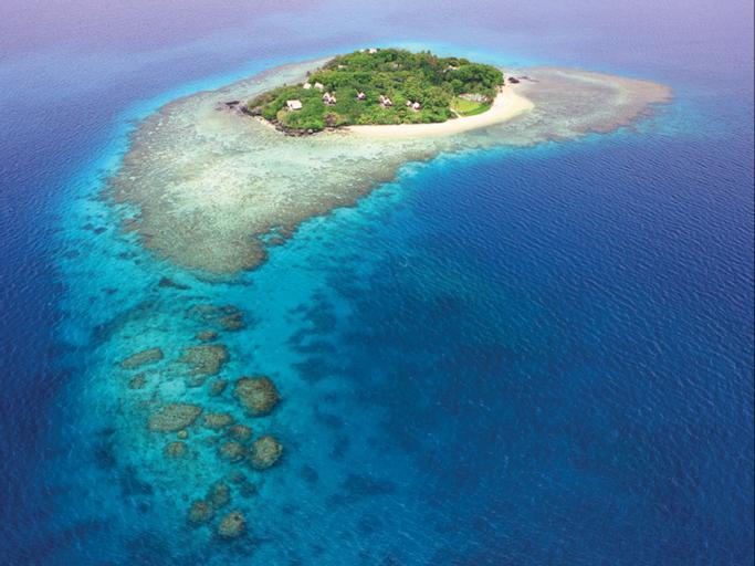 Royal Davui Island Resort - Adults Only, Serua