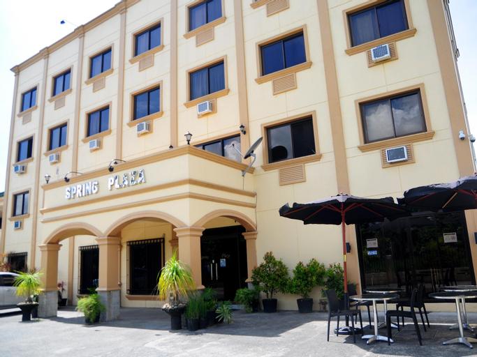 Spring Plaza Hotel, Dasmariñas
