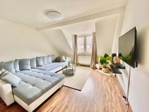 Gemutliche Wohnung im Stadtzentrum mit Netflix, Krefeld