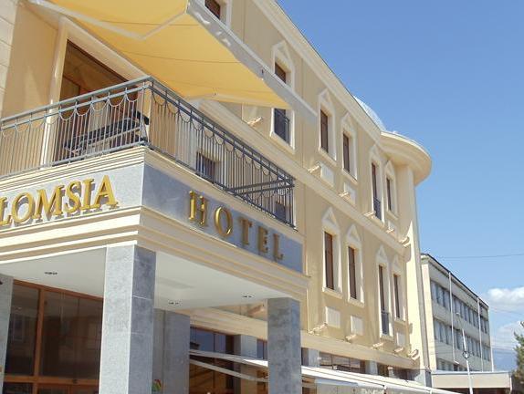 Hotel Lomsia, Akhaltsikhe