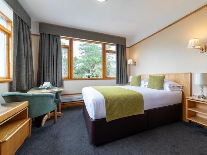 Tullamore Court Hotel,