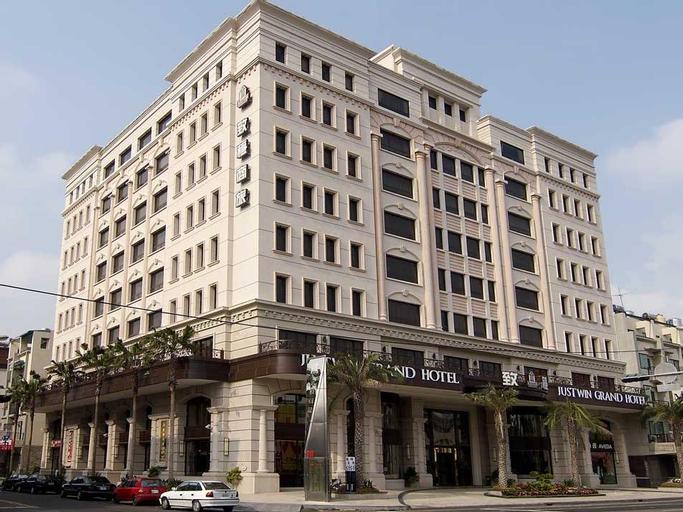 Justwin Grand Hotel, Tainan