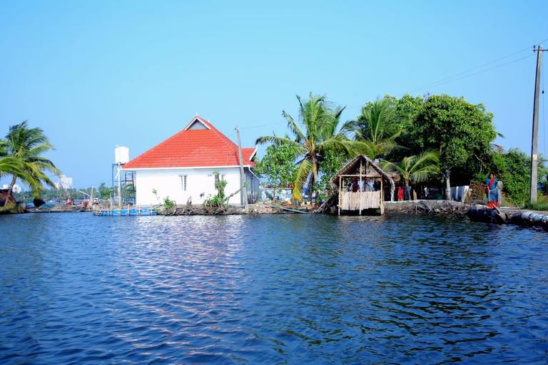 Caribbean casa island resort kumbalangi, Ernakulam