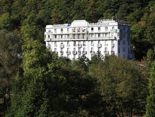 Hotel Radiana, Savoie