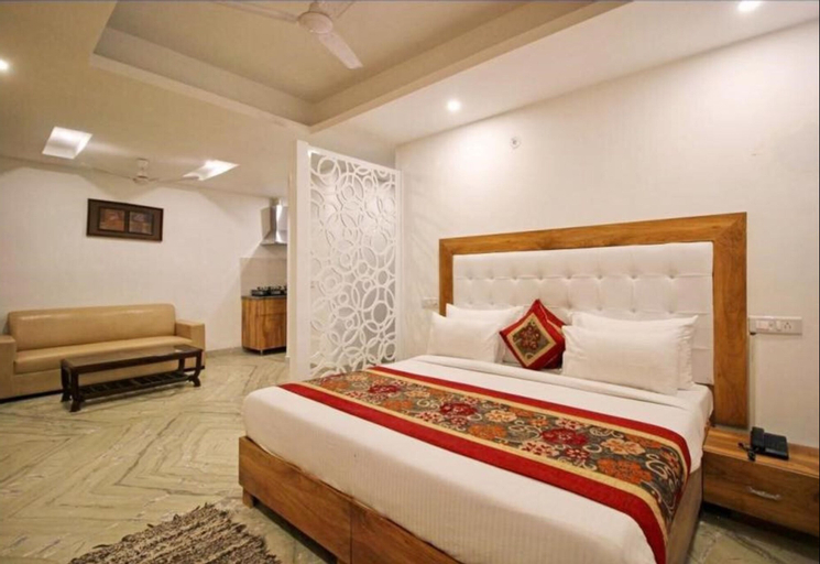 Hotel Callista Inn Sohna Road, Gurgaon