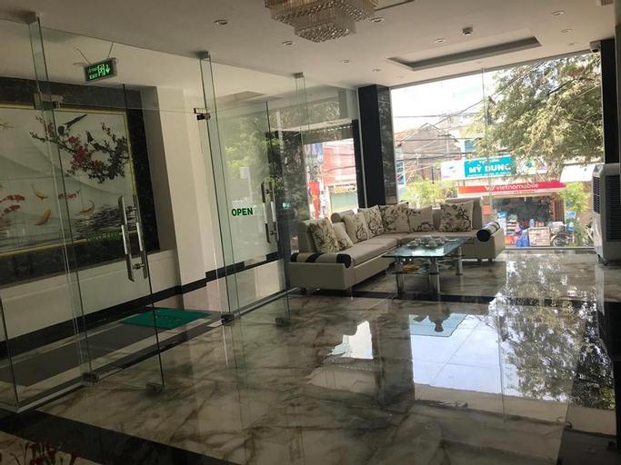 Tram Anh hotel, Qui Nhơn