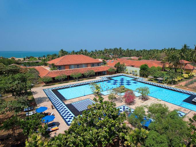 Club Palm Bay, Mahawewa