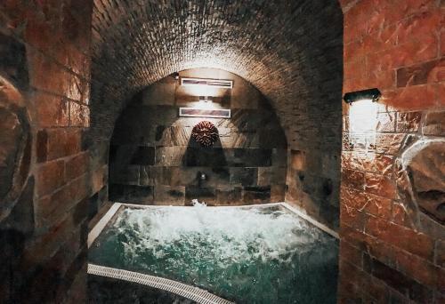 Wellness Hotel Kolstejn, Šumperk