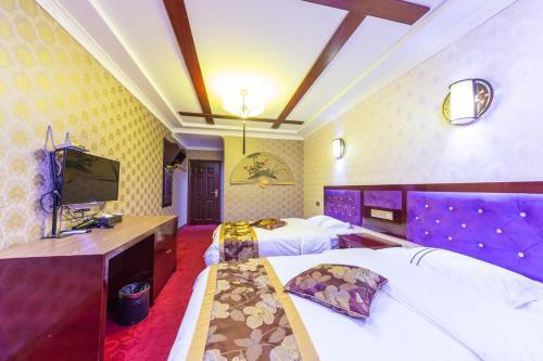 Yunshan Holiday Guesthouse, Chongqing