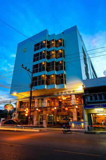 Lake Inn Hotel, Muang Songkhla