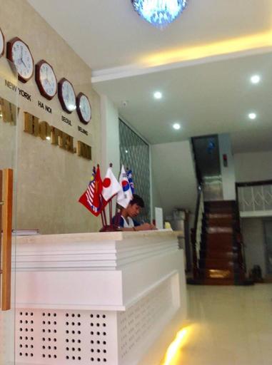 New Hotel 3 Hanoi, Ba Đình