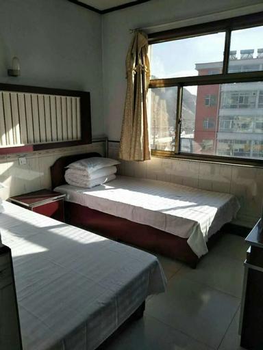 Luya Mountain Inn Dongzhai Branch, Xinzhou