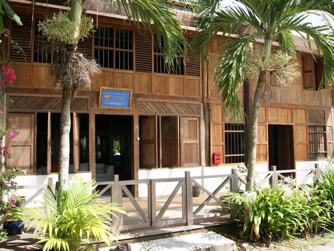 Island Heritage Home, Langkawi