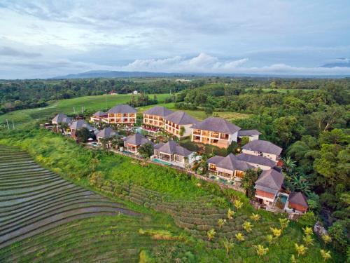Sahaja Sawah Resort, Tabanan