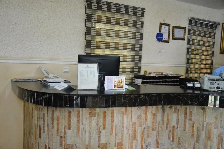 Bafra International Hotel, Kaduna North