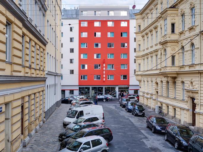 MEININGER Hotel Wien Downtown Franz (Pet-friendly), Wien